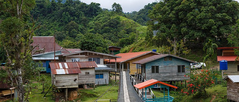 Embezzlement of RM1.5 Billion of funds for Rural Development Projects in Sabah